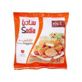 Sadia Chicken Nuggets 400Gm