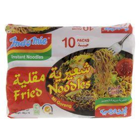 Indomie Fried Noodles 80g x 10pcs