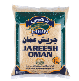 Dahabi Jareesh Oman 1kg