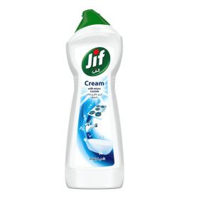 Jif Cream Cleaner Original 750Ml
