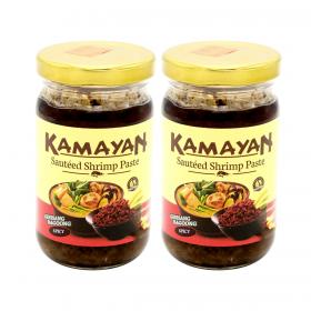 Kamayan Sauteed Shrimp Paste (Spicy) 2 X 500 Gm