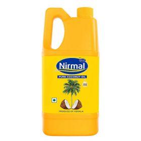 Klf Nirmal Coconut Oil 1.5Ltr