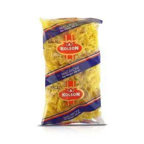 Kolson Macaroni - Shape 4 400 Gm