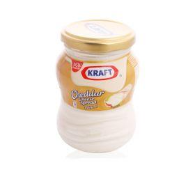 Kraft Cheddar Cheese Spread Original 230Gm
