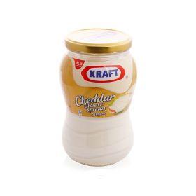 Kraft Cheddar Cheese Spread Original 870Gm