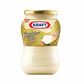 Kraft Cheddar Cheese Spread Original 480Gm