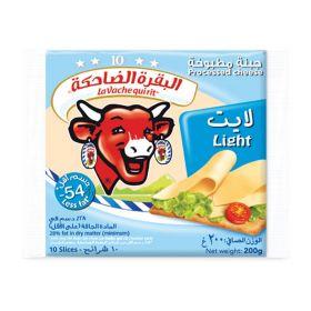 La Vache Qui Rit Slice Cheese Light 200Gm