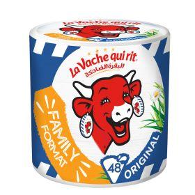La Vache Qui Rit Triangle Original 48 Portion