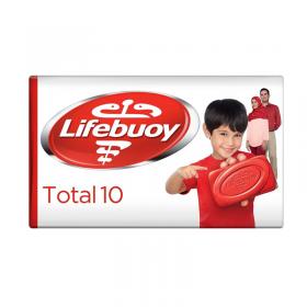 Lifebuoy Total Soap 160 Gm