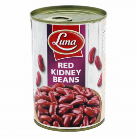Luna Red Kidney Beans 400g