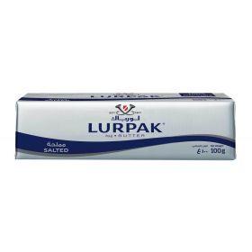 Lurpak Butter Salted 100Gm
