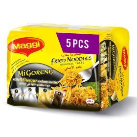 Maggi 2 Minute Migorend Noodle 72g x 5pcs