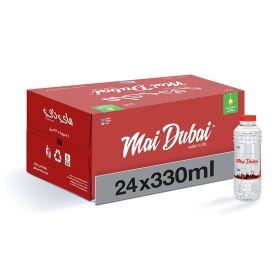 Mai Dubai Water 24 X 330Ml