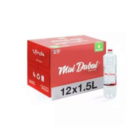 Masafi Water 12 X 1.5Ltr