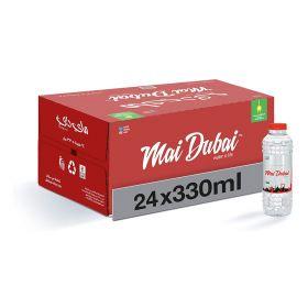 Oman Oasis Drinking Water 24 X 330Ml