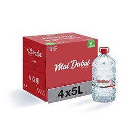 Mai Dubai Water 4 X 5Ltr