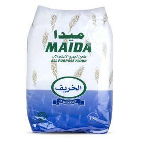 Al Khareef Maida All Purpose Flour 1kg