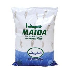 Al Khareef Maida Home Baking Flour 5kg
