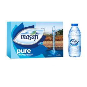 Masafi Water Normal 24 X 330Ml