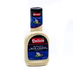 Delicio Blue Cheese Dressing 267Ml