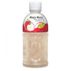 Mogu Mogu Apple Flavored Drink 320 Ml