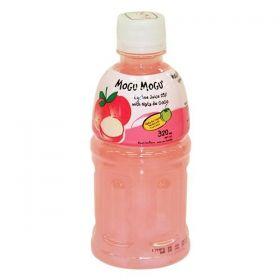 Mogu Mogu Lychee Flavored Drink 320 Ml
