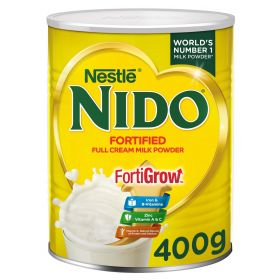 Nestle Nido Fortified Milk Powder 400g