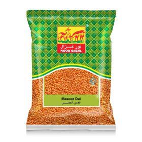 Noor Gazal Masoor Dal 2 KG