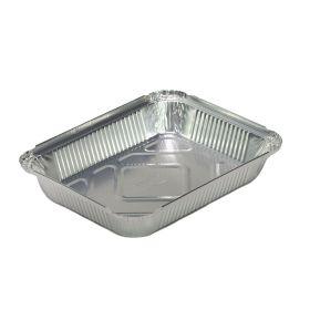 Noor Prestige Aluminium Container (8369) 3 x 10 PCS