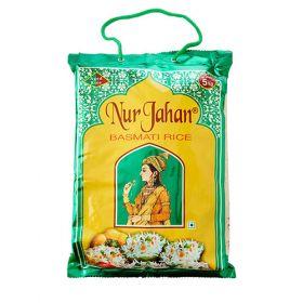 Nurjahan Basmati Rice 5Kg