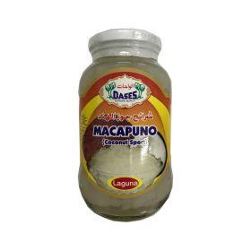 Oases Macapuno (Coconut Sport) 340 Gm