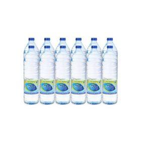 Oman Oasis Drinking Water 12 X 1.5Ltr