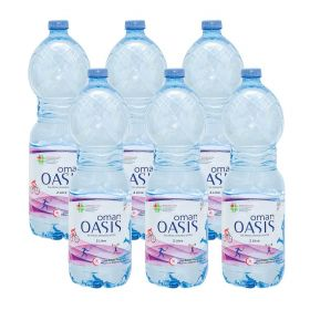 Oman Oasis Drinking Water 6 X 2Ltr 10