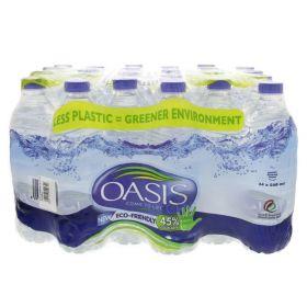 Oman Oasis Drinking Water 24 X 500Ml
