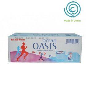 Oasis Water 30 X 200Ml Pack Water 150