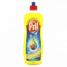 Pril Lemon Dish Wash Liquid 1 Ltr