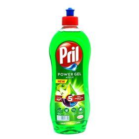 Pril Apple Dish Wash Liquid1 Ltr