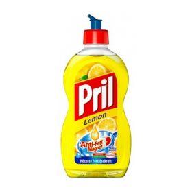 Pril Lemon Dish Wash Liquid 500Ml