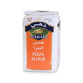 Dahabi Pizza Flour 1.5kg