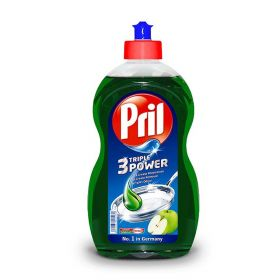 Pril Apple Dish Wash Liquid 500Ml