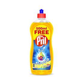Pril Original Dish Wash Liquid 500Ml