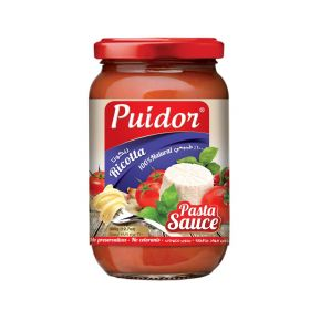 Puidor Pasta Sauce Ricotta 360 Gm