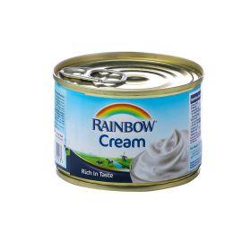 Rainbow Cream 4 x 170GM