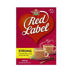 Brooke Bond Red Label Loose Tea 200Gm