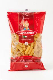 Pasta Zara Rigatoni 500 Gm