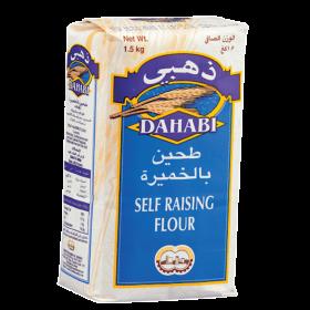 Dahab Self Raising Flour 1.5kg
