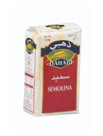 Dahabi Semolina 1.5kg