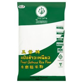 Jade Leaf Finest Glutinous Rice Powder 400 Gm
