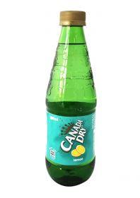Canada Dry Lemon 330Ml
