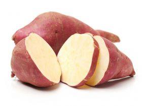 Sweet Potato Oman